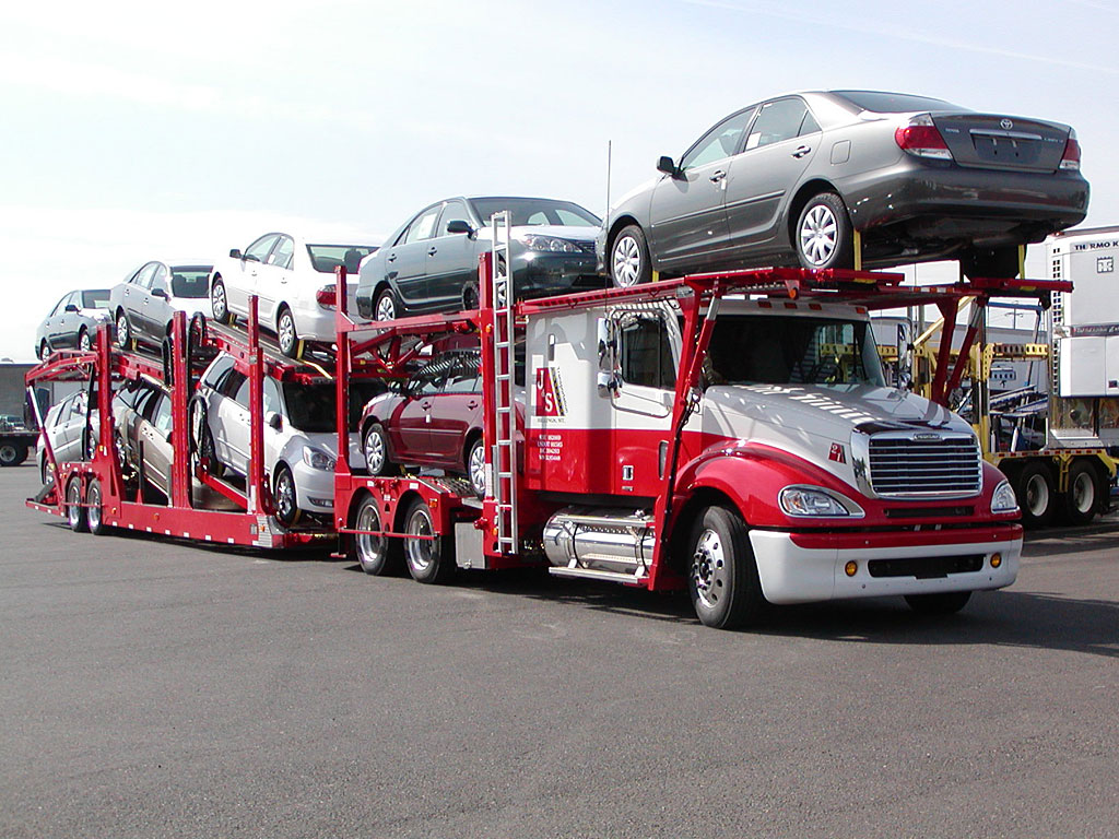 Benefits of using car movers to ship your car